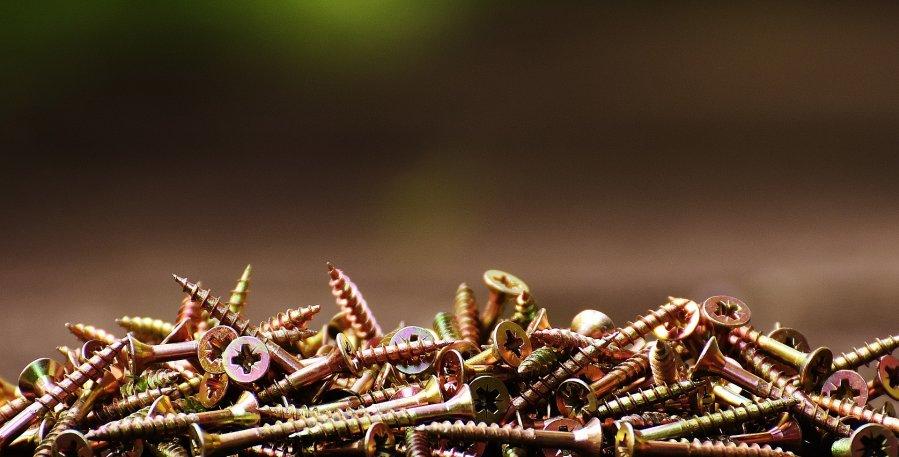 Czym charakteryzują się współczesne śrubokręty?