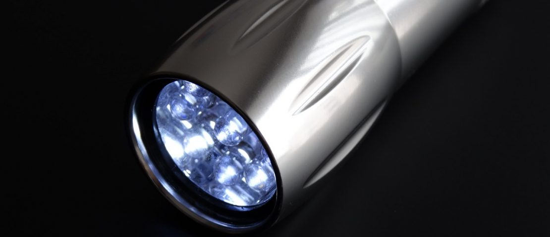 Przydatne latarki akumulatorowe