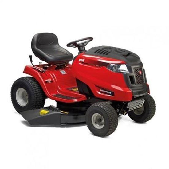 Traktorek ogrodowy mtd – gwiazda na rynku ogrodniczym