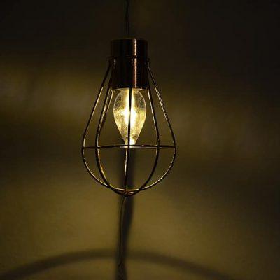 lampy natynkowe