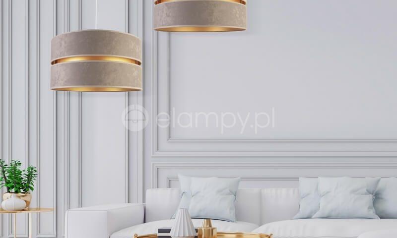 Jakie oświetlenie sprawdzi się w salonie?