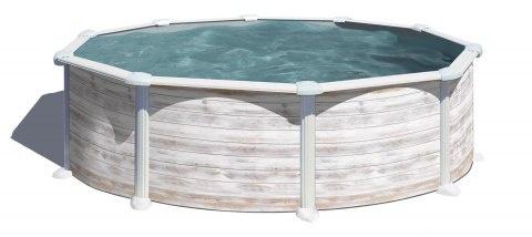 Kiedy warto zainwestować w basen całoroczny?